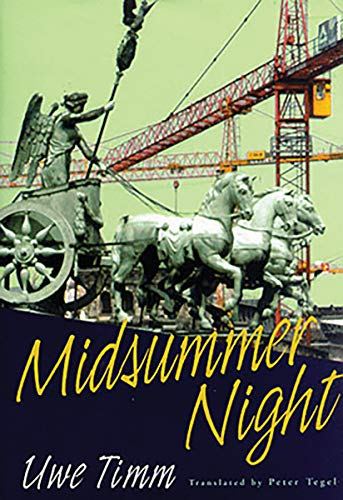 9780811213721: Midsummer Night: Novel