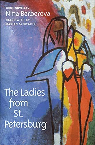 9780811213776: The Ladies From St. Petersburg