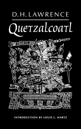 Quetzalcoatl (New Directions Paperbook): Lawrence, D. H.,