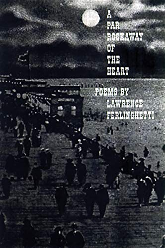 9780811213981: A Far Rockaway of the Heart: Poems (New Directions Paperbook)