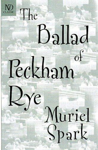 9780811214087: The Ballad of Peckham Rye