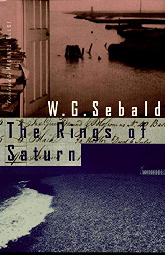 The Rings of Saturn: W. G. Sebald