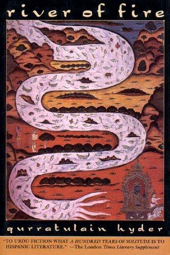 9780811214186: River of Fire: (Aag Ka Darya)