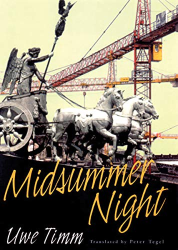 9780811214209: Midsummer Night