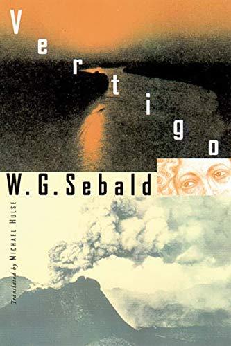 Vertigo: Sebald, W. G.