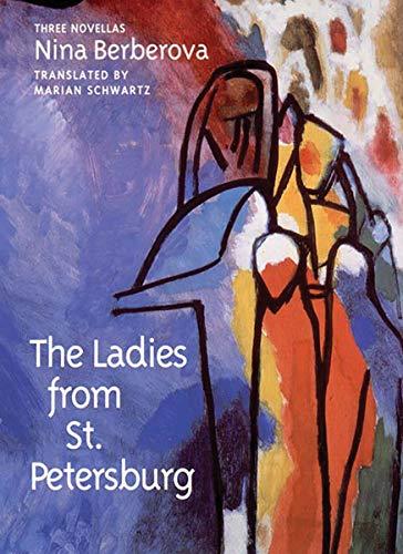 9780811214360: The Ladies from St. Petersburg