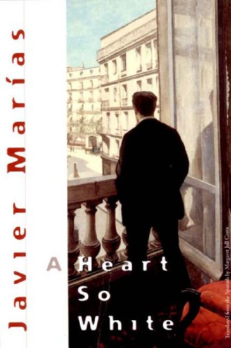 9780811214520: A Heart So White (New Directions)