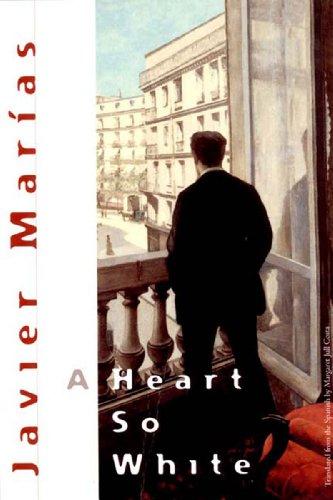 9780811214520: A Heart So White