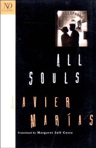 9780811214537: All Souls