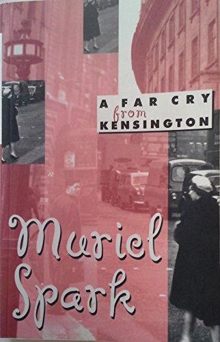 9780811214575: A Far Cry from Kensington