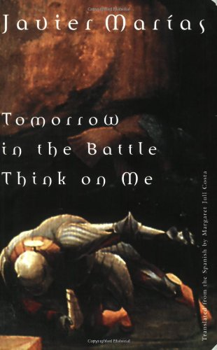 9780811214827: Tomorrow in the Battle Think On Me