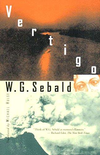 Vertigo: Sebald, W. G. (translated by Michael Hulse)