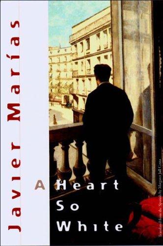 9780811215053: A Heart So White