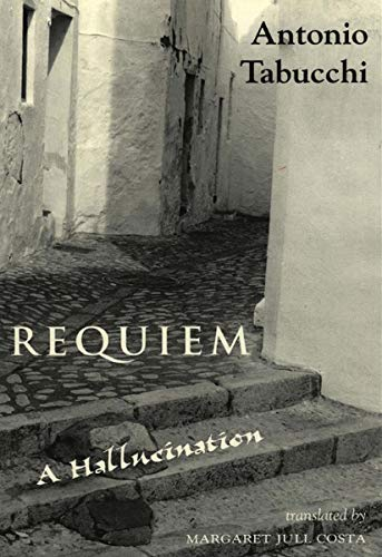 Requiem: A Hallucination (New Directions Paperbook): Tabucchi, Antonio