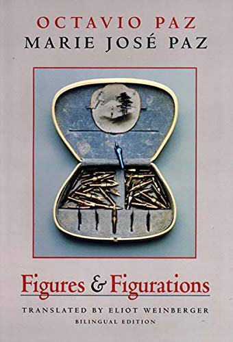 Figures & Figurations: Paz, Octavio, Paz,