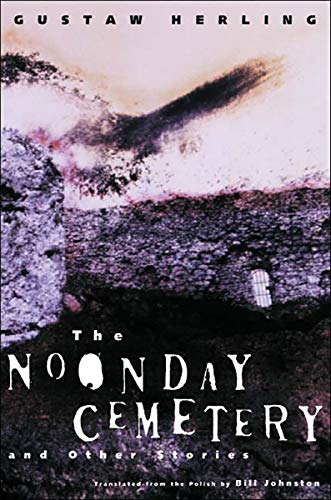 9780811215299: The Noonday Cemetery and Other Stories