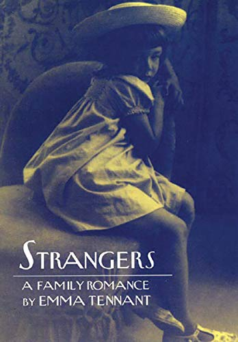 9780811215305: Strangers - a Family Romance (New Directions Paperbook)
