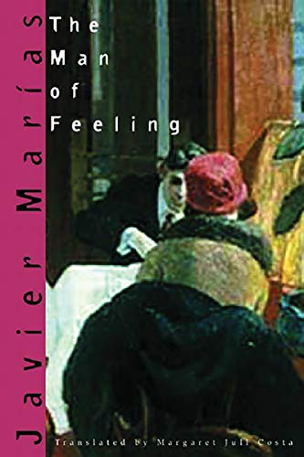 9780811215312: The Man of Feeling (New Direction Book)