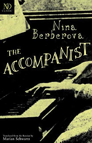 9780811215343: The Accompanist (New Directions Classics)