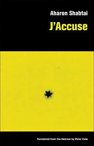 9780811215398: J'Accuse