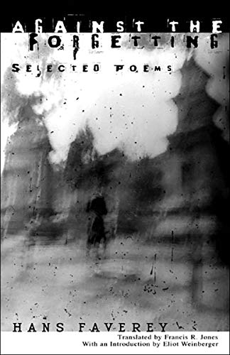 9780811215558: Against the Forgetting: Selected Poems