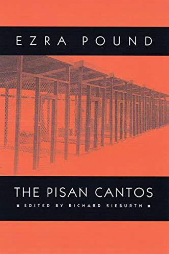 9780811215589: The Pisan Cantos