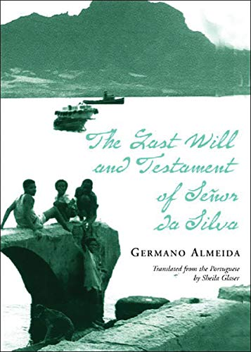 The Last Will and Testament of Senhor: Germano Almeida; Sheila