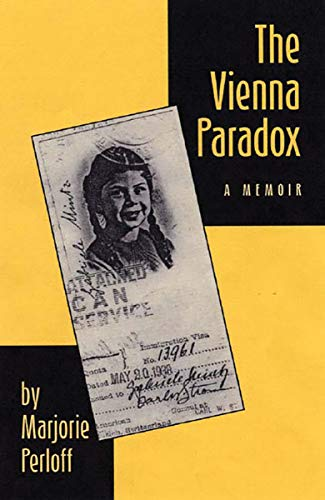 9780811215718: The Vienna Paradox: A Memoir (New Directions Paperbook)