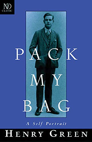 Pack My Bag: A Self Portrait (Paperback)