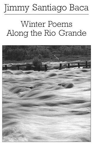 9780811215756: Winter Poems Along the Rio Grande