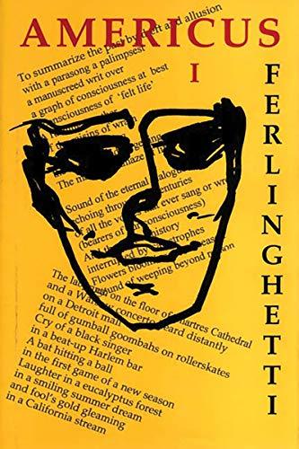 Americus, Book I: Ferlinghetti, Lawrence