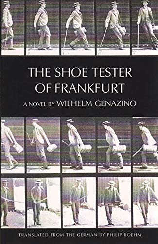 9780811215831: The Shoe Tester of Frankfurt (New Directions Paperbook)