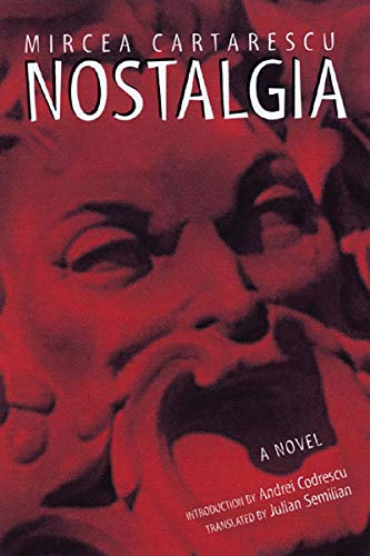 9780811215886: Nostalgia (New Directions Paperbook)
