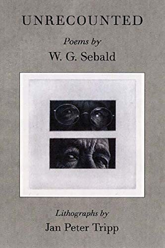 Unrecounted (New Directions Paperbook): W. G. Sebald