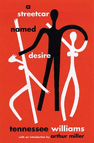 9780811216029: A Streetcar Named Desire (New Directions Paperbook)