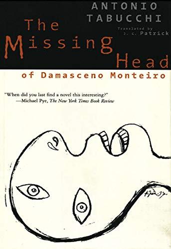9780811216043: The Missing Head of Damasceno Monteiro