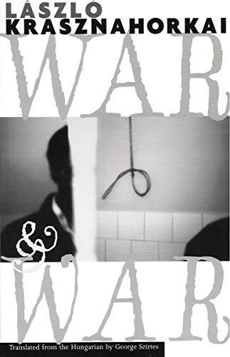 9780811216098: War & War (New Directions Paperbook)
