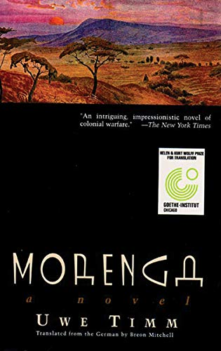 9780811216265: Morenga
