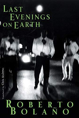 9780811216340: Last Evenings on Earth