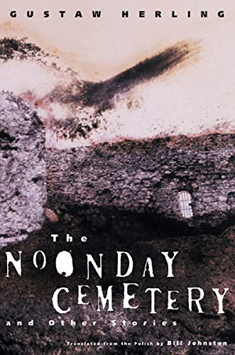 9780811216395: The Noonday Cemetery and Other Stories (New Directions Paperbook)