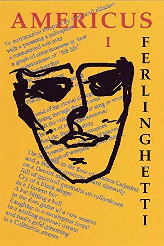 Americus, Book I: Lawrence Ferlinghetti