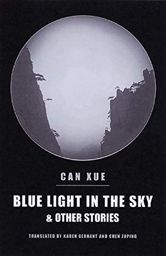 9780811216487: Blue Light in the Sky & Other Stories (New Directions Paperbook)
