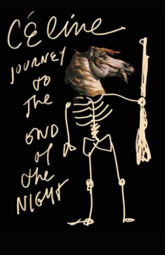 9780811216548: Journey to the End of the Night (New Directions Paperbook)