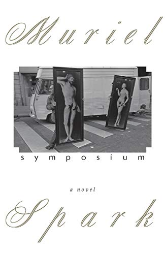9780811216593: Symposium: A Novel (New Directions Classics)