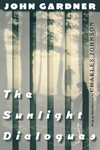 9780811216708: The Sunlight Dialogues (New Directions Paperbook)