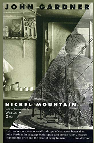9780811216784: Nickel Mountain: A Pastoral Novel (New Directions Paperbook)