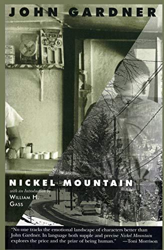 9780811216784: Nickel Mountain