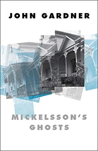 9780811216791: Mickelsson's Ghosts (New Directions Paperbook)