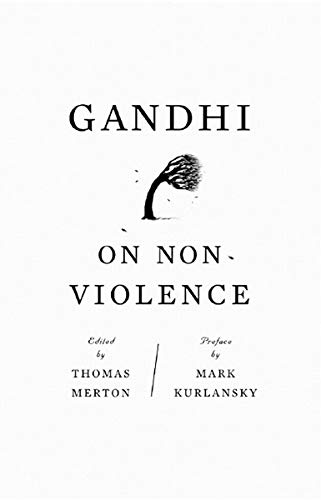9780811216869: Gandhi on Non-Violence (New Directions Paperbook)