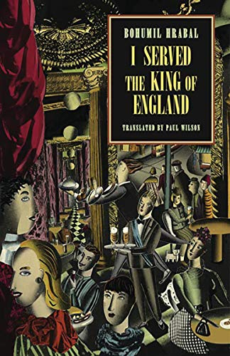 9780811216876: I Served the King of England (New Directions Classics)